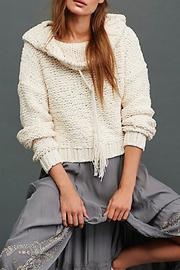 Free People Anemone Beach Pullover - Product Mini Image
