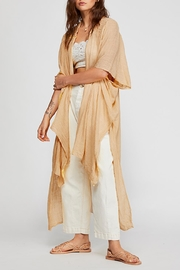 Free People Angelica Kimono - Front cropped