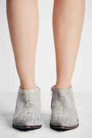 Free People Aquarian Ankle Booties - Front full body