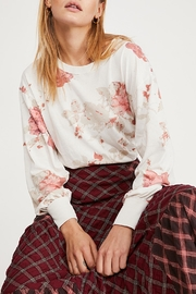 Free People Arielle Top - Front cropped