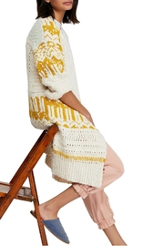 Free People Astrid Cardigan - Front full body