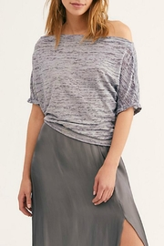 Free People Astrid Tee - Front cropped