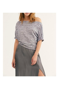 Free People Astrid Tee - Product List Image