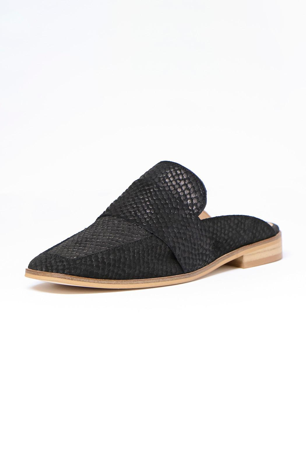 Free People At Ease Loafer - Front Full Image