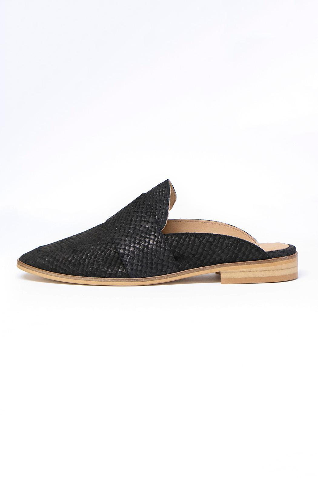 Free People At Ease Loafer - Main Image