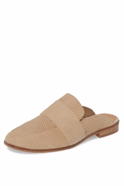 Free People Modern Suede Mule - Product Mini Image