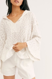 Free People Baja Babe Hacci - Front cropped