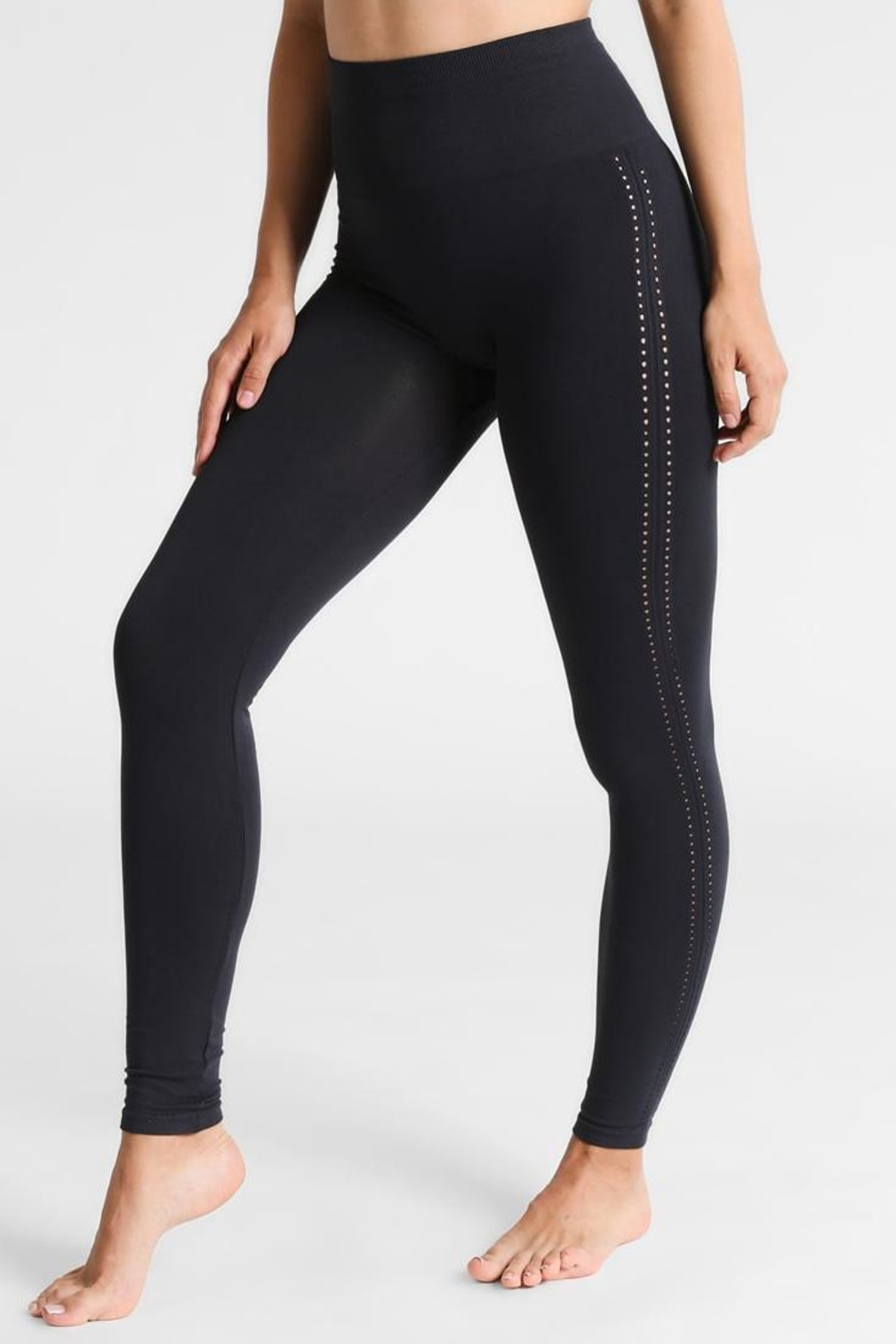 Free People Barely There Leggings - Main Image