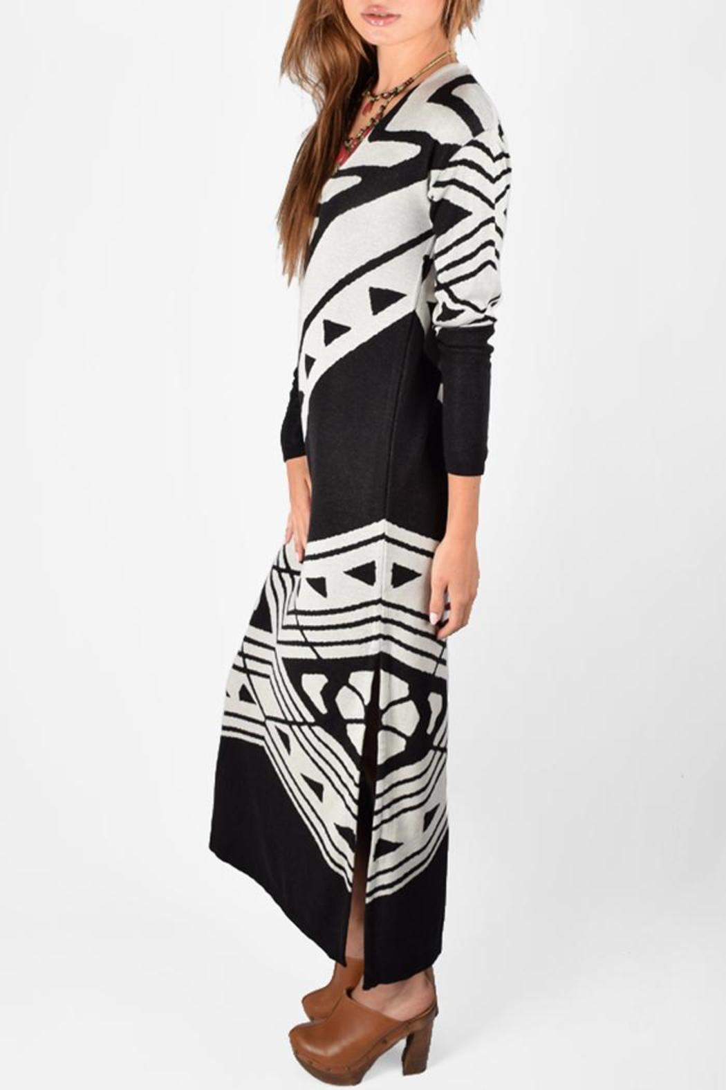 free people bauhaus swit dress from california by punch