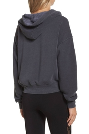 Free People Believer Hoodie - Front full body