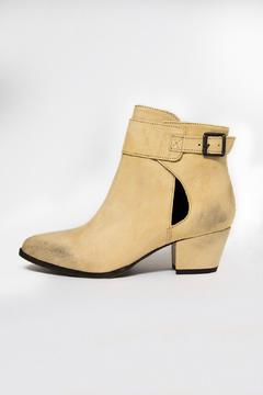 Shoptiques Product: Belleville Ankle Bootie