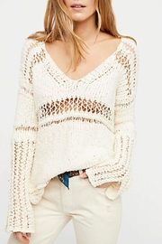 Free People Belong To You Sweater - Product Mini Image
