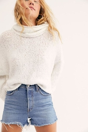 Free People Bff Sweater - Front full body