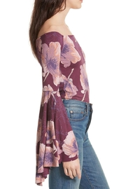 Free People Birds Of Paradise - Side cropped