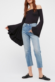 Free People Birds Of Paradise - Back cropped