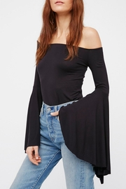 Free People Birds Of Paradise - Front cropped