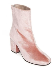 Free People Blush Ankle Boot - Front cropped