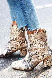 Free People Boot Cecile - Product Mini Image