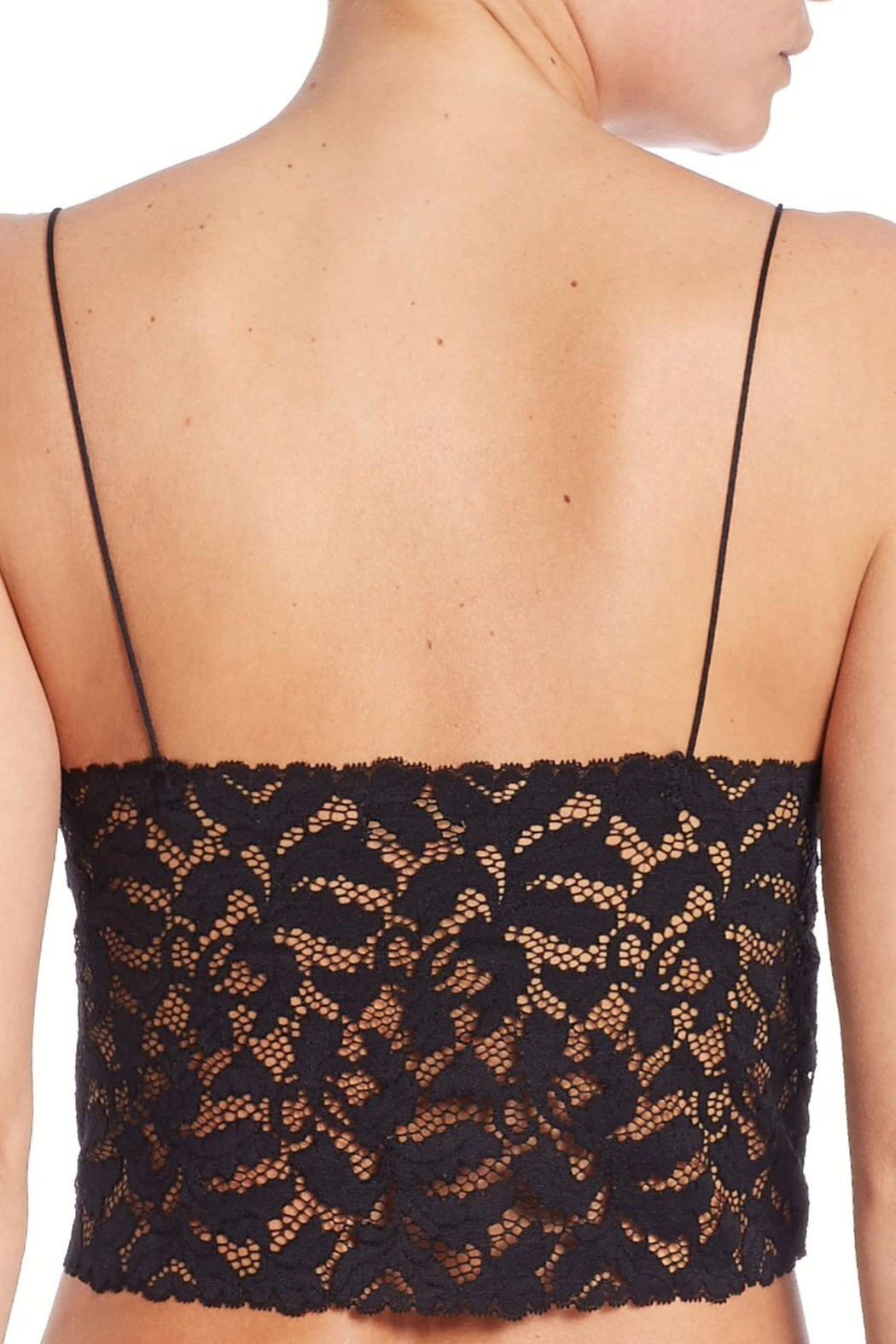 Free People Brami Lace Bralette - Front Full Image