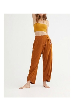 Free People Breezin By Jogger - Product List Image