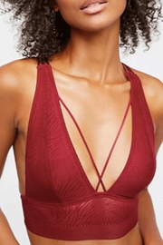 Free People Can't Be Tamed - Front cropped