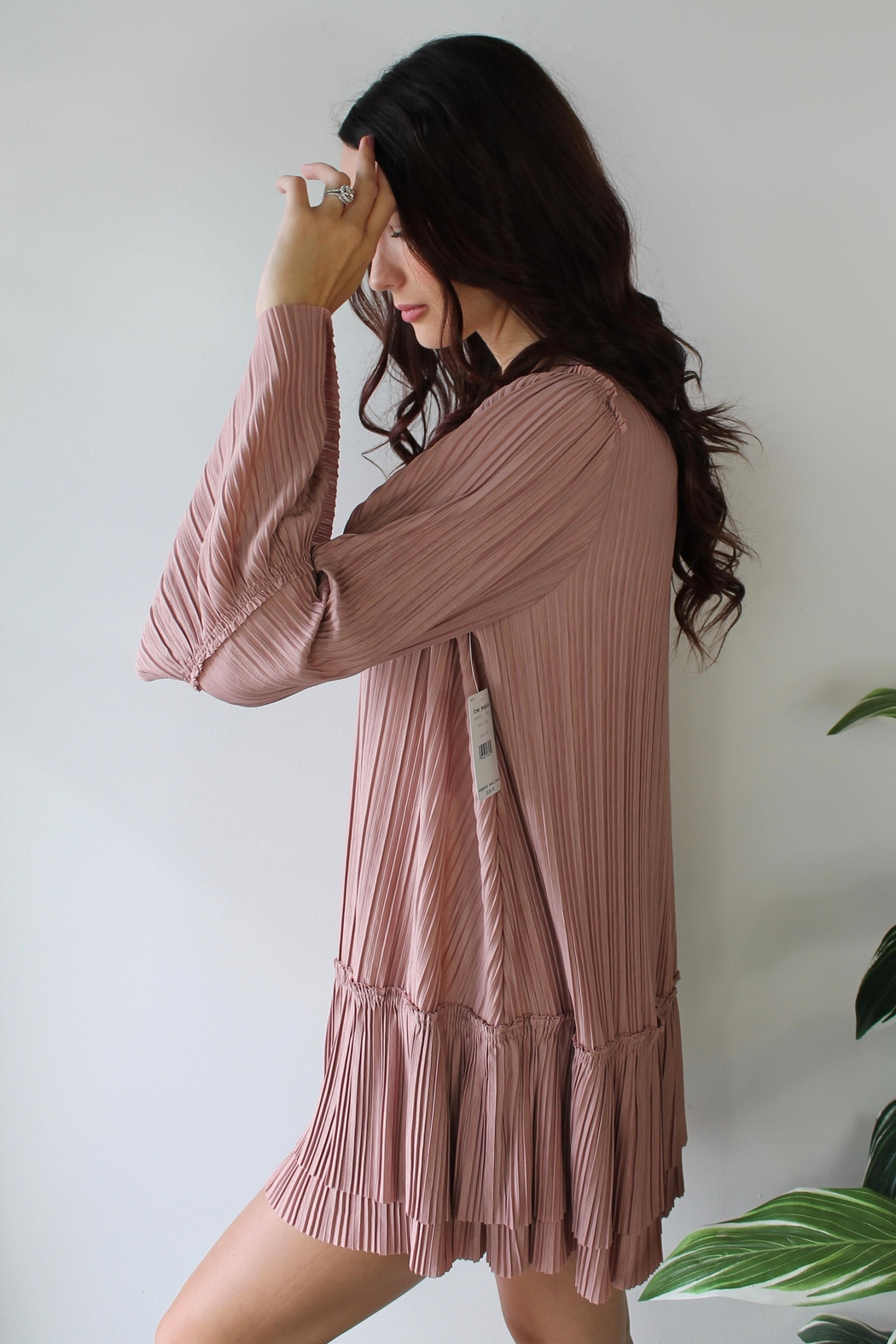 Free People Can't Help It - Front Full Image