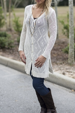 Free People Cardi Cutie Booty - Product List Image