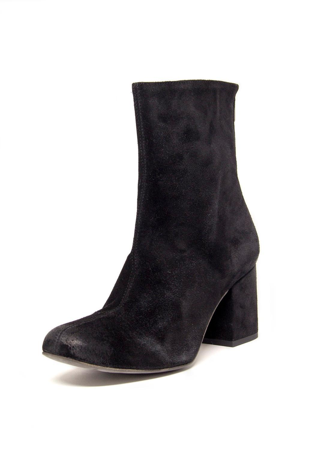 e60b72024cef9 Free People Cecile Ankle Boot from Wisconsin by ShoShoo — Shoptiques