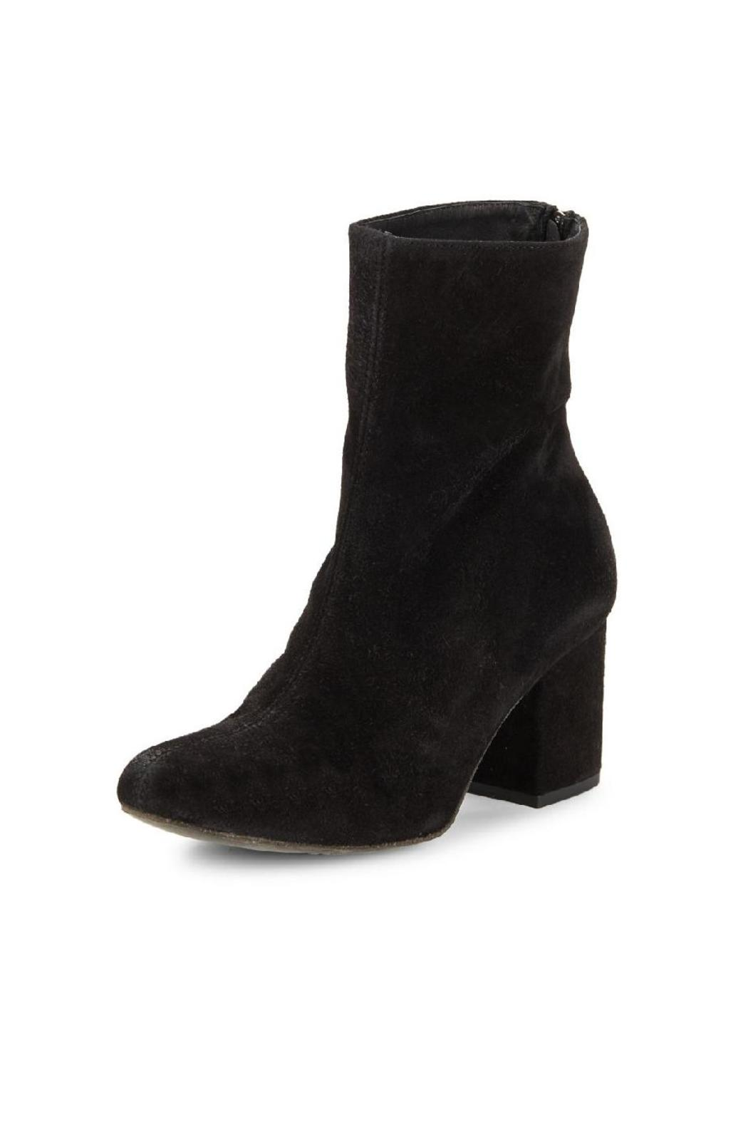 Cecile Ankle Bootie