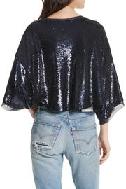 Free People Champagne Dreams - Back cropped