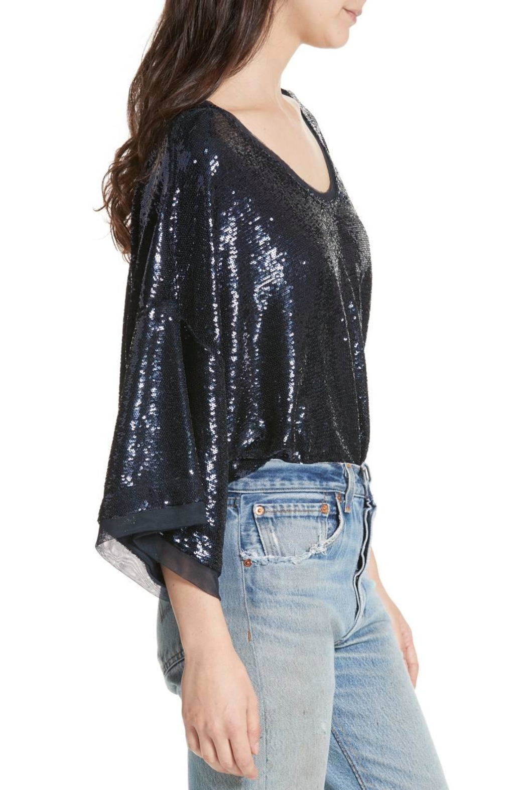 Free People Champagne Dreams - Front Full Image