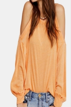 Free People Chill Out Top - Alternate List Image