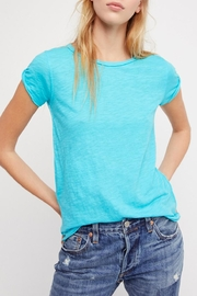 Free People Clare Tee - Product Mini Image