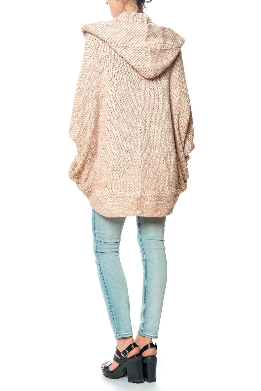 Free People Cocoon Cardigan from New York by Montmartre — Shoptiques