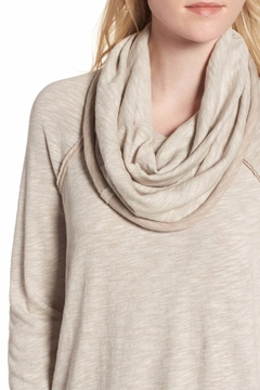 Free People Cocoon Cowl Neck Pullover - Alternate List Image