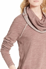 Free People Cocoon Cowl Pullover - Side cropped