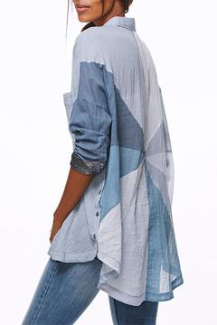 Shoptiques Product: Cotton Rays Shirt