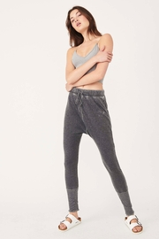 Free People Cozy All Day Harem - Front cropped