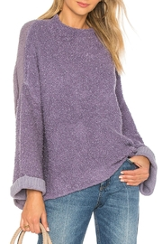 Free People Cuddle Up Pullover - Product Mini Image