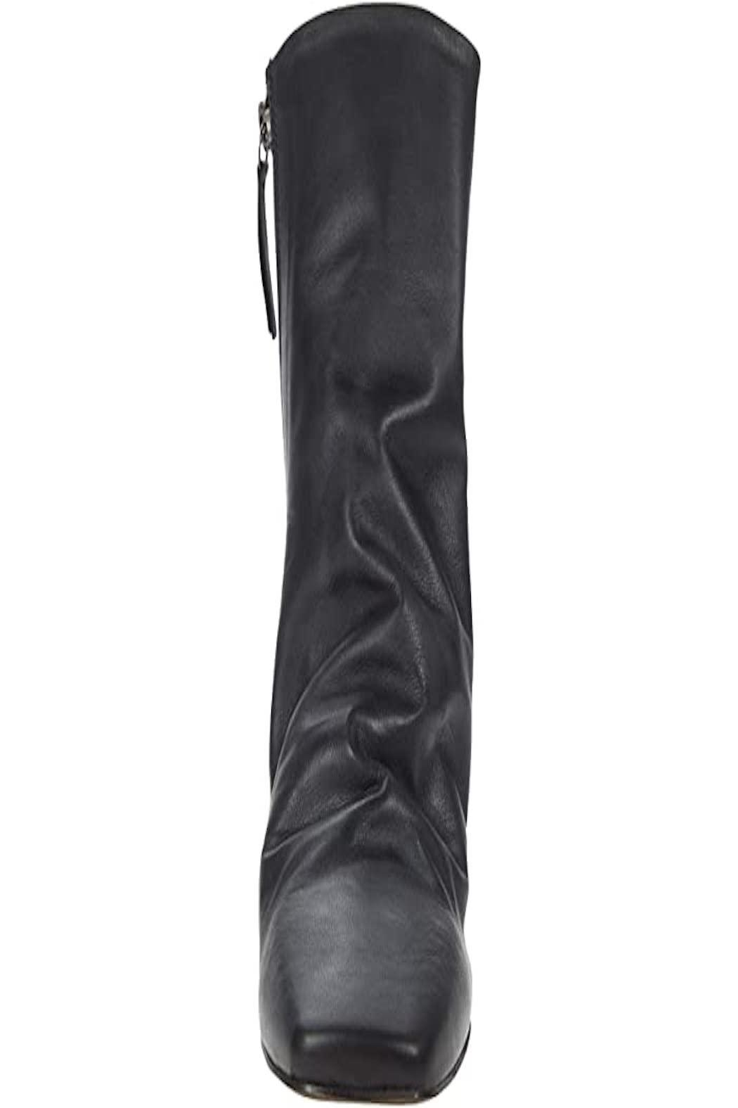 Free People Cybill Heel Boots - Front Full Image