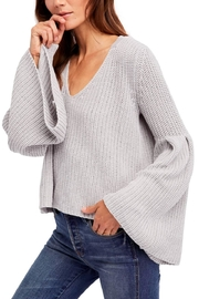 Free People Damsel Bell Sleeve - Product Mini Image