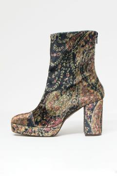 Shoptiques Product: Day For Night Platform Boot