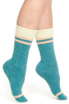 Shoptiques Product: Dreamboat Slipper Socks