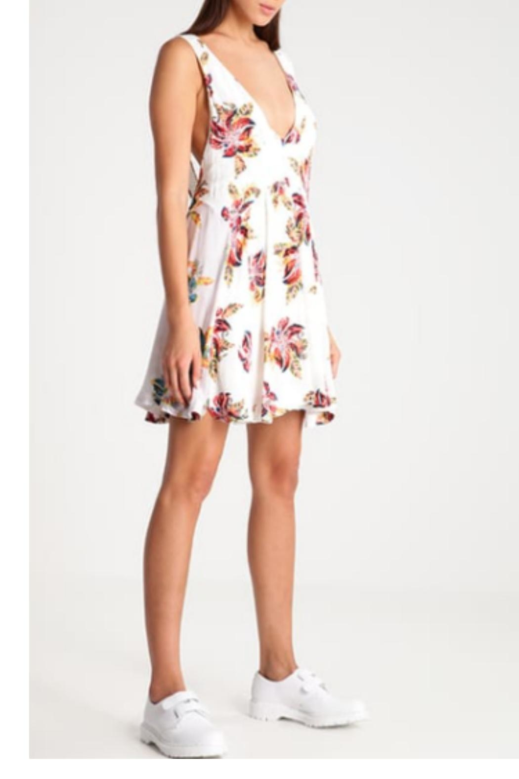 Free People Dress - Front Cropped Image