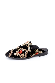 Free People Embroidered Loafer - Product Mini Image