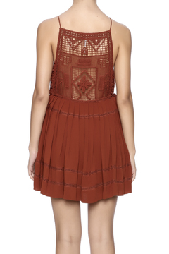 Free People Emily Dress - Alternate List Image