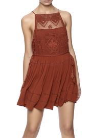 Free People Emily Dress - Product Mini Image