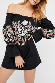 Free People Enchanted Garden Mini - Side cropped