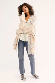 Free People Fair Weather Cardi - Front cropped
