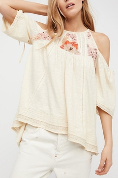 Free People Fast Times Top - Product List Image